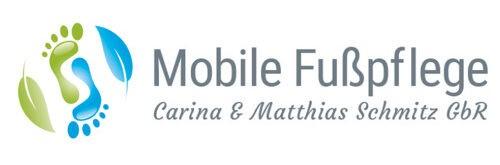 Mobile Fußpflege Duisburg   Carina & Matthias Schmitz GbR